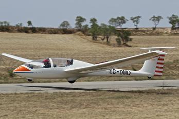 EC-DMQ - Private Grob G103 Twin Astir