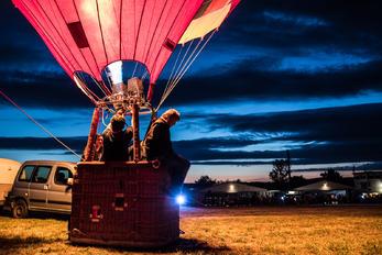 D-OAME - Private Balloon -