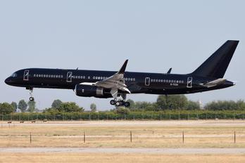 G.TCSX - TAG Aviation Boeing 757-200