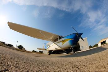 9A-BPR - Private Cessna 172 Skyhawk (all models except RG)