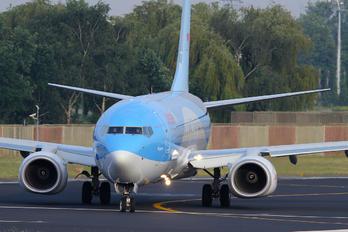 OO-JAY - Jetairfly (TUI Airlines Belgium) Boeing 737-800