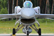 4083 - Poland - Air Force Lockheed Martin F-16D Jastrząb aircraft