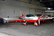 OM-M748 - Private CZAW / Czech Sport Aircraft SportCruiser aircraft