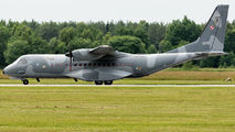 025 - Poland - Air Force Casa C-295M aircraft
