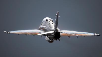 ZK026 - Royal Air Force British Aerospace Hawk T.2