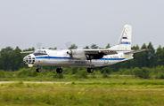 RA-30078 - Russia - Air Force Antonov An-30 (all models) aircraft