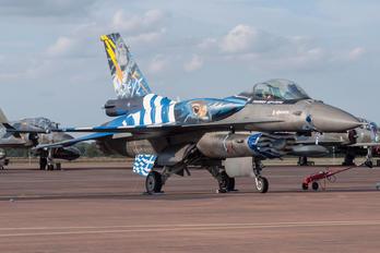 528 - Greece - Hellenic Air Force Lockheed Martin F-16CJ Fighting Falcon