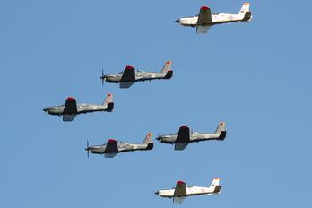 11416 - Portugal - Air Force Socata TB30 Epsilon