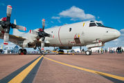 60+06 - Germany - Navy Lockheed P-3C Orion aircraft