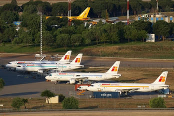 EC-FDA - Iberia Express Airbus A320