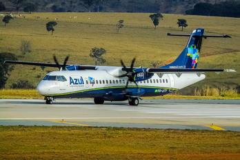 PR-ATV - Azul Linhas Aéreas ATR 72 (all models)
