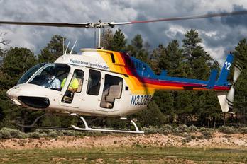 N333ER - Papillon Grand Canyon Helicopters Bell 206L Longranger