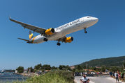 G-TCDD - Thomas Cook Airbus A321 aircraft