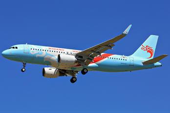 B-1676 - Loong Air Airbus A320