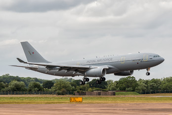ZZ341 - Royal Air Force Airbus Voyager KC.2
