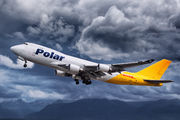 N416MC - Polar Air Cargo Boeing 747-400F, ERF aircraft