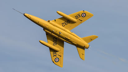 G-MOUR - Private Folland Gnat (all models)