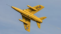 G-MOUR - Private Folland Gnat (all models) aircraft