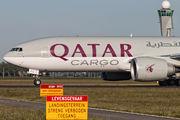 Qatar Airways Cargo A7-BFG image