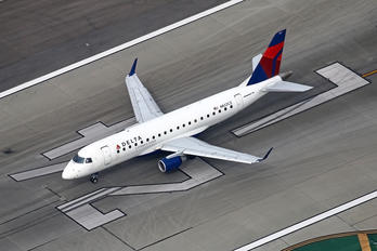 N622CZ - Delta Connection Embraer ERJ-175 (170-200)