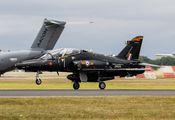 ZK028 - Royal Air Force British Aerospace Hawk T.2 aircraft