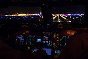 LX-VCH - Cargolux Boeing 747-8F aircraft
