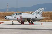 166 - Croatia - Air Force Mikoyan-Gurevich MiG-21UMD aircraft