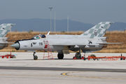 116 - Croatia - Air Force Mikoyan-Gurevich MiG-21bisD aircraft