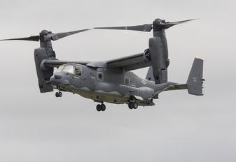 09-0057 - USA - Air Force Bell-Boeing V-22 Osprey