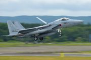 32-8823 - Japan - Air Self Defence Force Mitsubishi F-15J aircraft