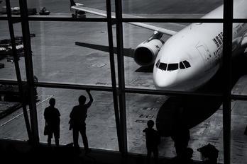 - - Dragonair Airbus A330-200