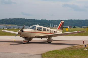 D-ENRK - Private Piper PA-28 Warrior