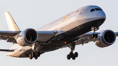 V8-DLC - Royal Brunei Airlines Boeing 787-8 Dreamliner