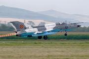 5917 - Romania - Air Force Mikoyan-Gurevich MiG-21 LanceR C aircraft