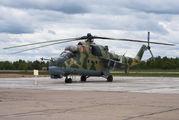14 - Belarus - Air Force Mil Mi-24P aircraft