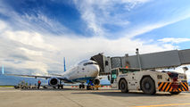VQ-BTE - Pobeda Boeing 737-800 aircraft