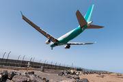 CS-TFZ - Hi Fly Airbus A330-200 aircraft