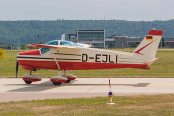 D-EJLI - Private Bolkow Bo.208 Junior