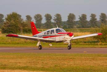 D-EWYS - Private Piper PA-28 Arrow