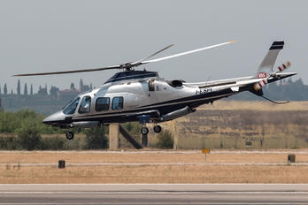 I-ESPI - Private Agusta / Agusta-Bell A 109S Grand