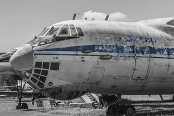 СССР-86047 - Aeroflot Ilyushin Il-76 (all models)