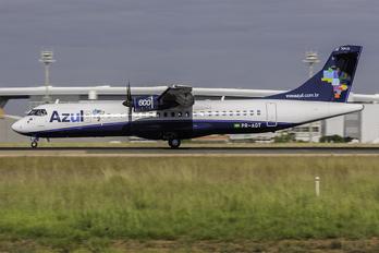 PR-AQT - Azul Linhas Aéreas ATR 72 (all models)