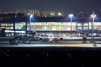 - - ANA - All Nippon Airways Boeing 787-8 Dreamliner
