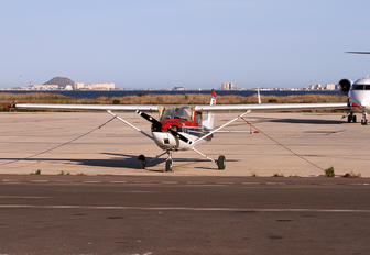 EC-CHJ - Private Cessna 150