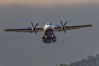 A5-RGH - Drukair - Royal Bhutan Airlines ATR 42 (all models)