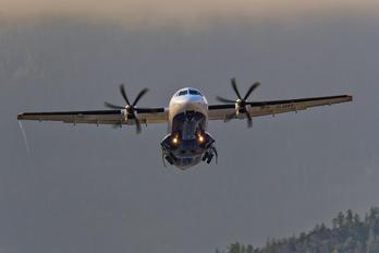A5-RGH - Drukair - Royal Bhutan Airlines ATR 42 (all models)