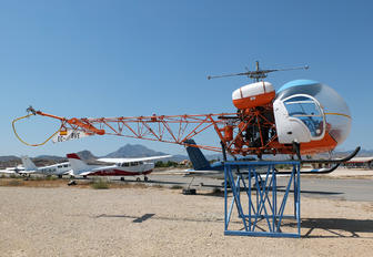 EC-BVE - Private Bell 47G