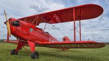 D-MQYJ - Private Platzer Kiebitz aircraft