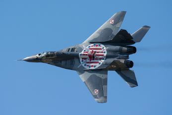 - - Poland - Air Force Mikoyan-Gurevich MiG-29