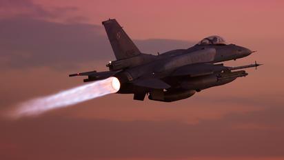 4048 - Poland - Air Force Lockheed Martin F-16C Jastrząb